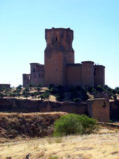 Belarcázar  castillo de los Soto Mayor,   Córdoba  Spain