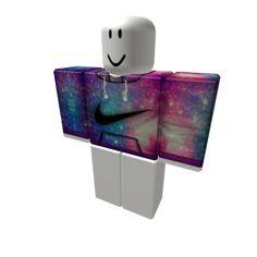 Galaxy Nike - ROBLOX