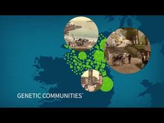 AncestryDNA Introduces Genetic Communities|   This new experience will give you a more detailed connection to people, places, cultures, and stories that led to You.    Genetic Communities is based on innovative new analysis techniques that were developed by Ancestry's science team. It combines insights from Ancestry's DNA network with their massive collection of family trees.     #AncestryDNA #DNA #genealogy #familytree #genetics #genes #GeneticCommunities