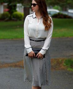 Church Outfit ChippmunkExpertShopper