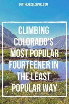 #OutThereColorado #Travel #Colorado #ColoradoVacation #ColoradoSprings #Denver #Breckenridge #RockyMountainNationalPark #Mountains #Adventure #ColoradoFall #ColoradoPhotography #ColoradoWildlife #Mountains #Explore #REI #optoutside #Hike #Explore #Vacation Colorado Springs, Colorado Hiking, Denver, Best Hikes, Hiking Gear, Most Popular, Climbing, Backpacking Gear, Popular