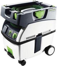 Festool Mobile dust extractor CTL MIDI CTL MIDI 584159