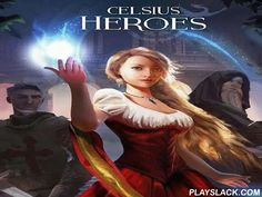 Celsius Heroes  Android Game - playslack.com , Use your quality and support heroes fight monsters. category supernatural environments , form lines of 3 and more same ones to ambush foes. rescue the empire from demons, minimums, undeads, and other Acheronian beast in this game for Android. govern a squad of heroes and investigate the impressive world. investigate risky strongholds and other venues filled with monsters. box the agelong lines of supernatural environments as viable to give the…