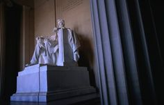 Lincoln Memorial - Lonely Planet