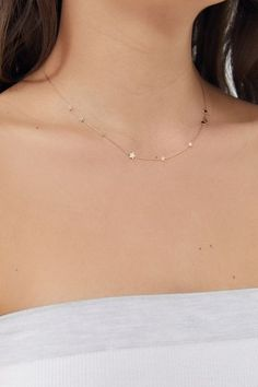 4 un.conjunto De Perlas Gargantillas Collares PUKA SHELL SHELL fragmentos Hembra