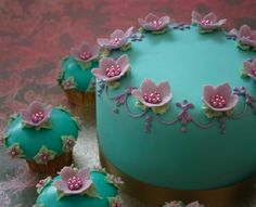 Image detail for -... party in the garden or a stylish dinner party maybe at sugarbliss cake