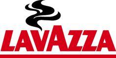 Vote the Lavazza logo Logo Branding, Brand Identity, Label Design, Logo Design, Coffee Shop Business, Around The World In 80 Days, Coffee Logo, Espresso Coffee, Coffee Beans