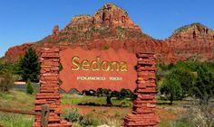 Visit Sedona Arizona: Vacations, Hotels, Information - AllTrips