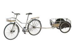 Ikea anuncia el lanzamiento de su bicicleta Sladda