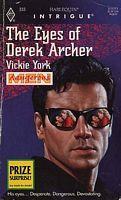 The Eyes of Derek Archer by Vickie York - FictionDB Archer, Mirrored Sunglasses, Eyes, Sterling Archer, Cat Eyes