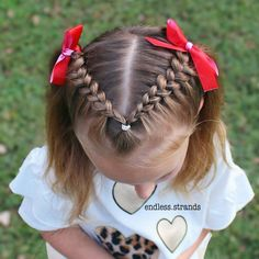 Toddler hairstyles - Hairstyles of My Sweetie - Baby Hair Easy Toddler Hairstyles, Easy Little Girl Hairstyles, Lil Girl Hairstyles, Cute Hairstyles For Kids, Girls Natural Hairstyles, Toddler Hair Dos, Kids Girl Haircuts, Toddler Girl, Hair Health And Beauty