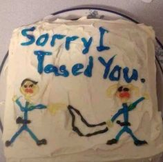 Funny pictures about Say It With Cake. Oh, and cool pics about Say It With Cake. Also, Say It With Cake photos. Funny Pins, Funny Memes, Funny Stuff, Random Stuff, Funny Videos, Random Things, Thing 1, Oui Oui, Hilarious Pictures