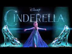 Cinderella- Disney/DWKS (2015) CGI Style Trailer - YouTube