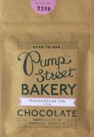 This weeks chocolate find from Pump Street Bakery in Suffolk, amazing flavour > Madagascar - Ambanja 72%