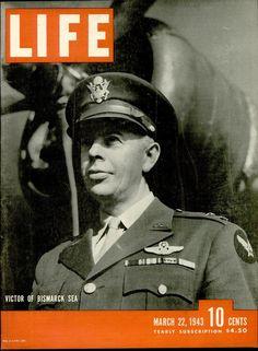 LIFE 22 mar 1943