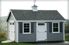 dark gray siding with white shingles | ... siding, white trim and doors, dark gray shutters, charcoal