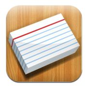 This is an easy to use, yet powerful flashcard app which you can use to study just about anything you want.