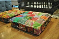 Dog beds from handcraftcushions.com?