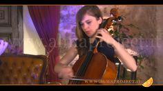ALMA PROJECT - SC String Duo (Violin & Cello) - Billie Jean (Michael Jackson)