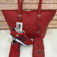 Spiffy Fashion Beautiful Handbags and shoes For You - Beautiful Handbags, Beautiful Bags, Cute Shoes, Me Too Shoes, Fashion Bags, Fashion Shoes, Tenis Casual, Shoe Boots, Shoe Bag
