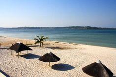 Bilene, Mozambique
