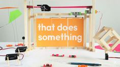 littleBits is a system of electronic modules that snap together with magnets. We built littleBits to break the boundaries between the products we consume and the…