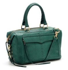 c3f80a5cf1cb The next big purchase bag for me will be the MAB mini in deep green or