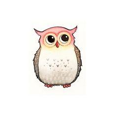 big eyes = cute