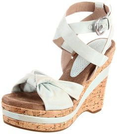 Biviel Women's BV3661 Wedge Sandal ** Check out this great image  : Wedges Shoes