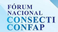Fórum Nacional do Consecti