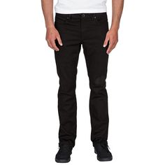 Volcom Vorta Twill Jeans - Men's | Volcom for sale at US Outdoor Store