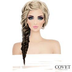 covet hair - Cerca con Google
