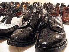 Pairing Dress Shoes With Jeans