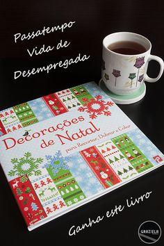 Passatempo Decorações de Natal / Vida de Desempregada