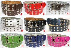 US $6.95 New with tags in Clothing, Shoes & Accessories, Men's Accessories, Belts