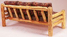 Timberland Sofa