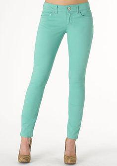 These pants kill.