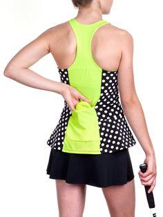 Activewear Patterns and DIYs