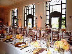 James Leary Flood Mansion San Francisco California Wedding Venues 2