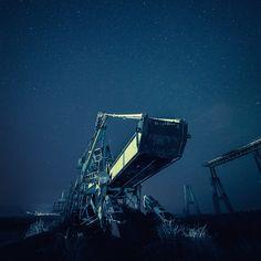 noctiluca #池島 #abandoned #廃墟 #urbex