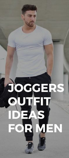 Here's Why Joggers Are The Most Preferred Streetwear – LIFESTYLE BY PS