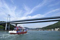瀬戸内しまなみ海道|瀬戸内の島々|特集|広島県公式観光サイト ひろしま観光ナビ