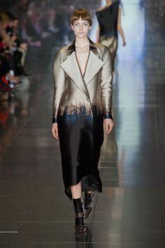 Mary Katrantzou FW2013. www.garmentglasshouse.com