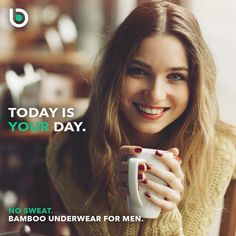 We all like to get compliments. But why don't we give them more often? Go for it today. To whoever you think deserves one… No sweat, we've got your back! #compliments #day #complimentday #nosweat #bamigo