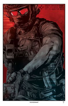 October Print Shipping in 2 weeks for all of our backers at the Kinetic, Avalanche and Jackpot levels. These prints are made in the exact number of our backers so they are quite limited edition. Anime Military, Military Gear, Military Police, Special Forces Gear, Military Drawings, Future Soldier, Fantasy Comics, Military Pictures, Game Art
