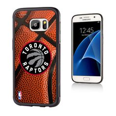 Toronto Raptors Galaxy S7 Authentic Bumper Case - $24.99