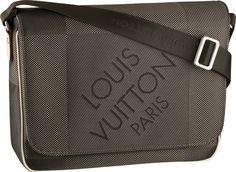 Louis Vuitton Messenger Bag Satchel Bags For Men, Men Bags, Louis Vuitton  Handbags, e7e78096e05