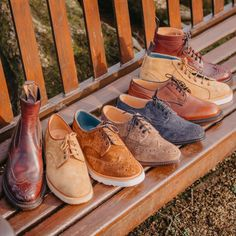 **NEW ARRIVALS** Shop our new Tricker's Spring Summer 2020 styles at our Belfast store this weekend! Browse the collection in-store, open - today. Trickers Shoes, Belfast, Timberland Boots, Robin, Sons, Oxford Shoes, Dress Shoes, Spring Summer, Footwear