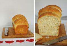 Ce pain de mie n'a pas fait un pli chez nous, il faut dire qu'il est très bon. Sa mie est tendre.  Le soir même, il nous a servi à la réal...