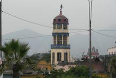 Mirador Ingunza, un ícono del distrito limeño del Rímac.  El Mirador de Ingunza es considerado ícono del Rímac y acompaña a la Plaza de Acho desde 1858. Fue construido por el prestigioso abogado huanuqueño Francisco Esteban de Ingunza y Basualdo, dentro de su casa La Quinta Ingunza.